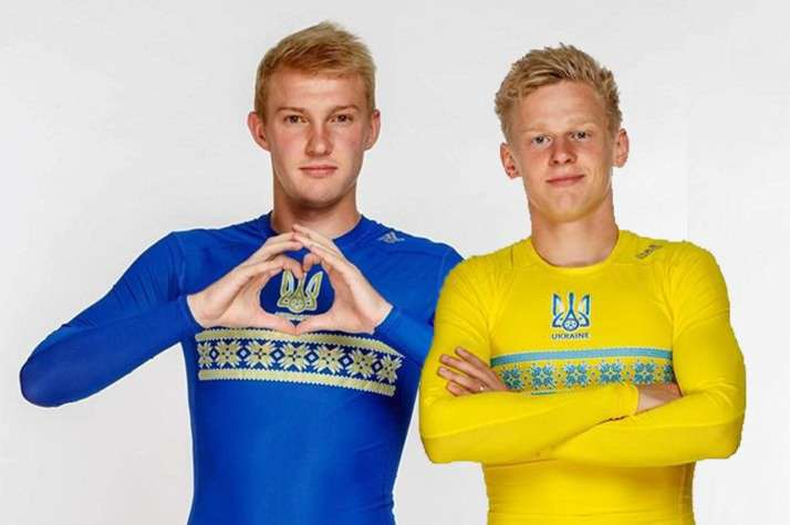 Коваленко і Зінченко залишили розташування збірної України