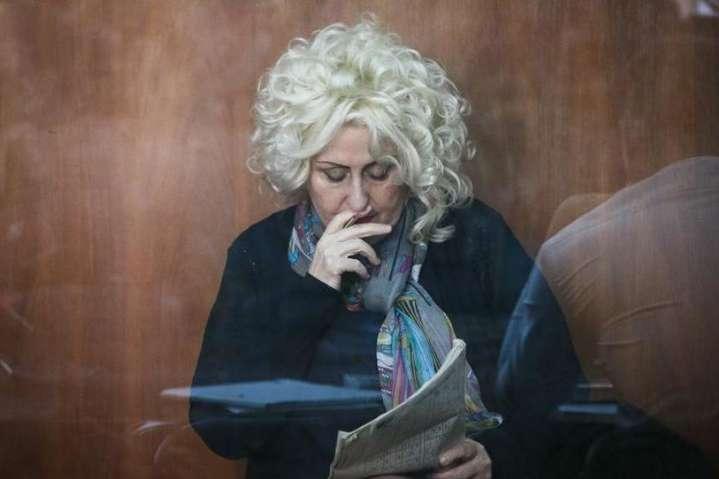 Штепа виписалася з лікарні і проходить курс лікування вдома— адвокат