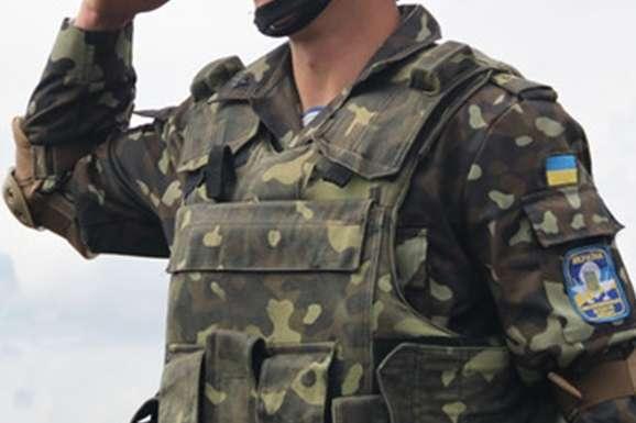 Наполігоні у Рівненській області помер військовий
