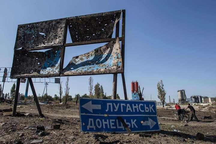 У Німеччині підтримали ініціативу щодо продовження особливого статусу Донбасу