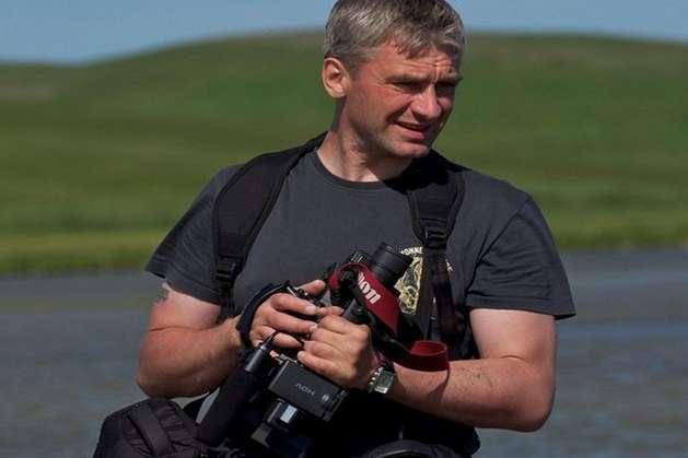 Правоохоронці затримали вКиєві кореспондента НТВ Немишева