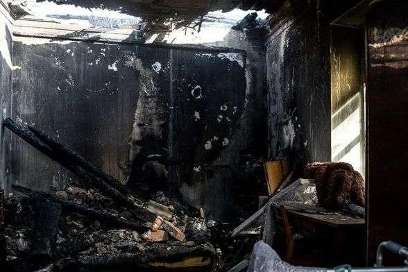 ДСНС: Вибухи на військових складах під Вінницею припинилися