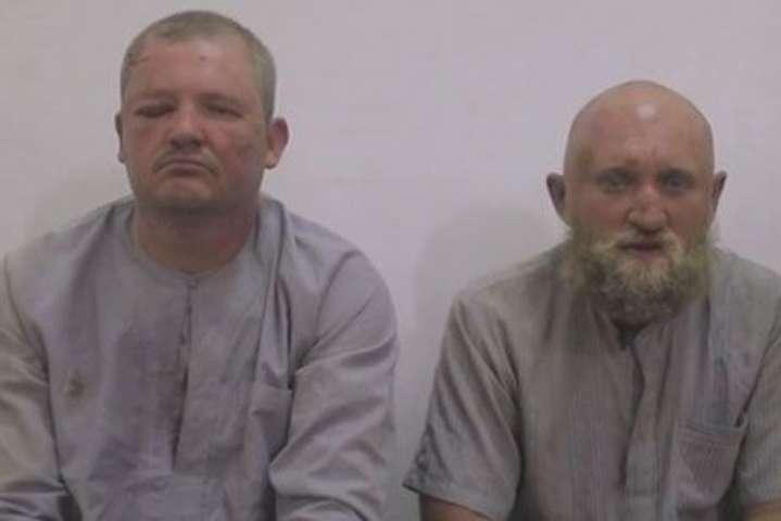 Бойовики «ІД» стратили вСирії російського «казака», який підтримував бойовиків наДонбасі