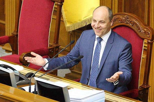 Рада підтримала законопроекти Порошенка про Донбас. Якголосували депутати