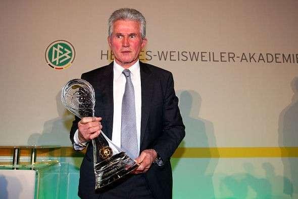 Екс-тренер «Баварії» відновить кар'єру, щоб знову очолити мюнхенців