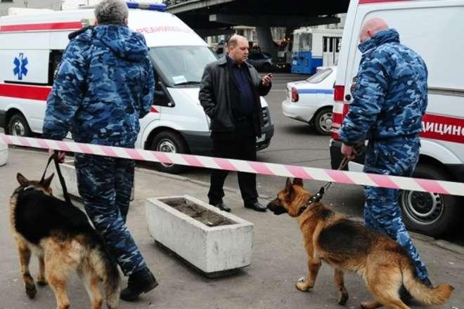 Источник проинформировал  обэвакуации Курского, Киевского иРижского вокзалов в столице