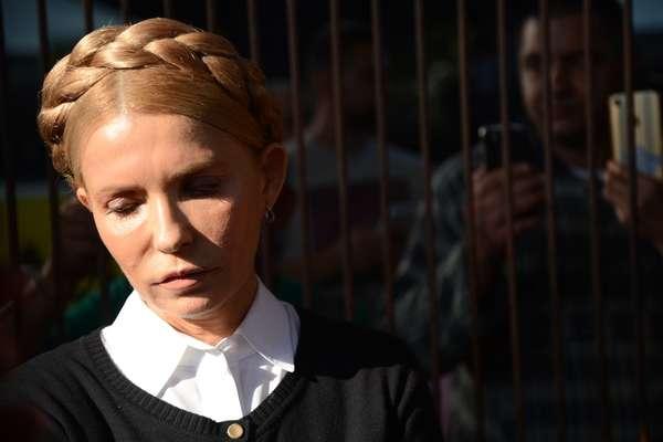 Тимошенко знову будуть судити
