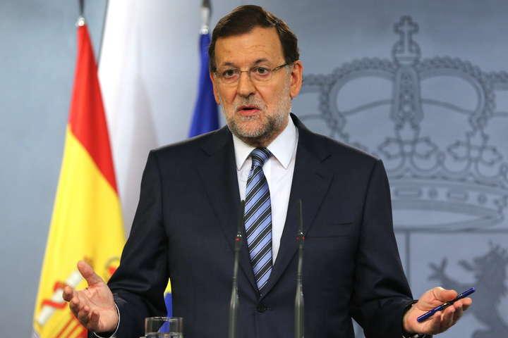 Повсій Іспанії відбулись мітинги за єдність