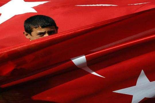 США призупинили видачу неімміграційних віз громадянам Туреччини