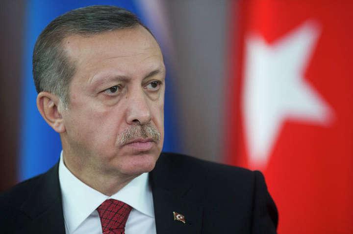 Сьогодні Порошенко проведе зустріч зЕрдоганом
