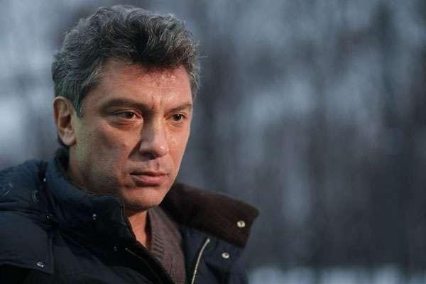 Начесть Бориса Нємцова уКиєві планують назвати сквер