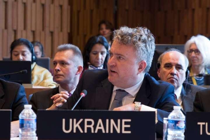ВКриму порушуються норми ЮНЕСКО— МЗС України