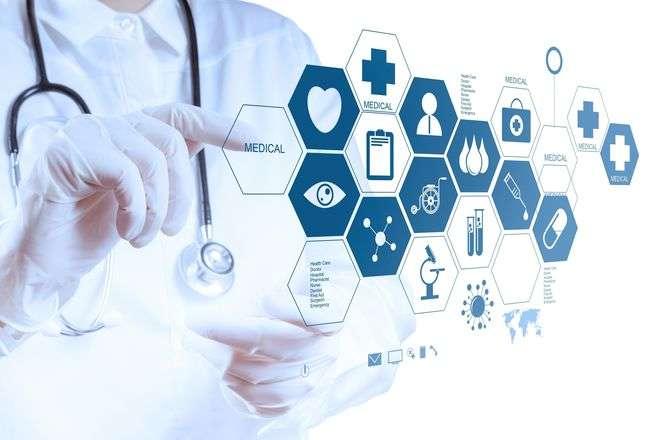 Парубій розповів, коли Рада може ухвалити медичну реформу