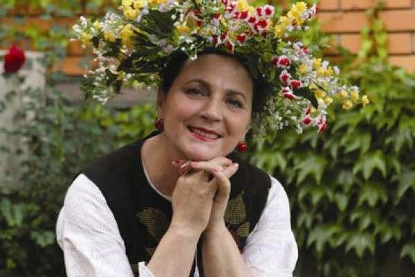 УКиєві відкрили іменну зірку начесть Ніни Матвієнко