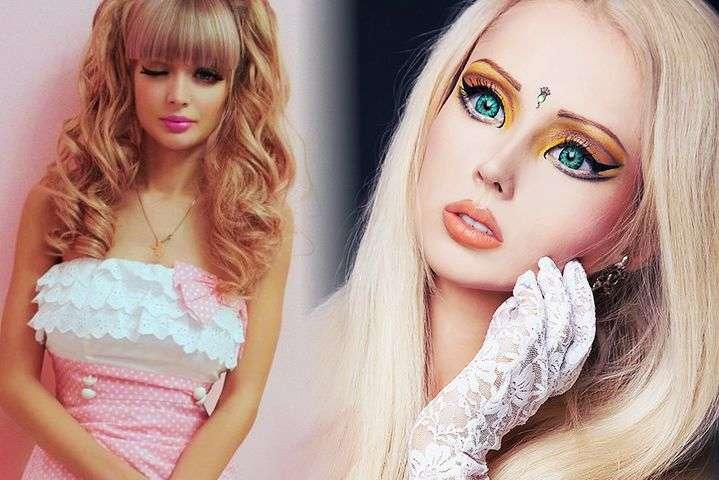 Как макияж может изменить людей