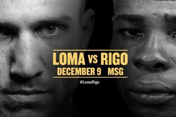Спробую здобути яскраву перемогу— Ломаченко про бій зкубинським «шакалом» Рігондо