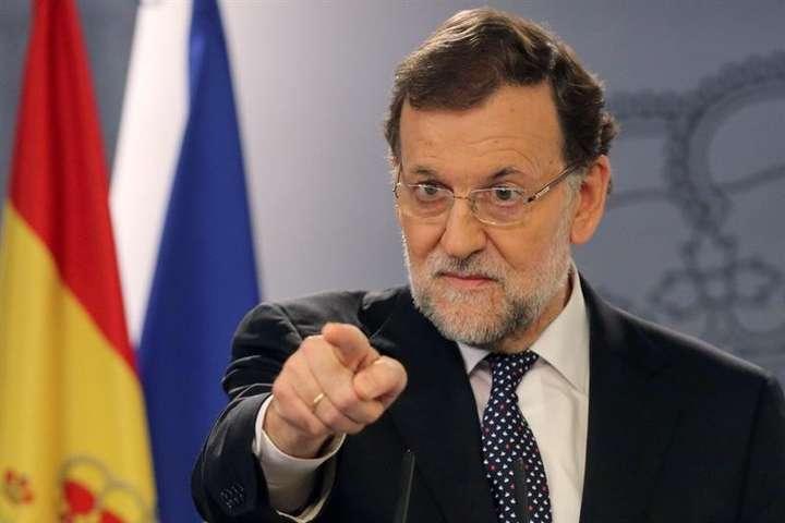 Уряд Іспанії дав Каталонії п'ять днів навизначення здекларацією про незалежність