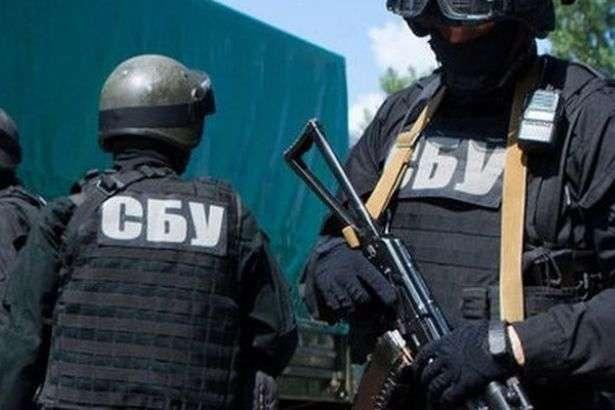 СБУ: Терористи ДНР готували вибух употязі Маріуполь-Київ