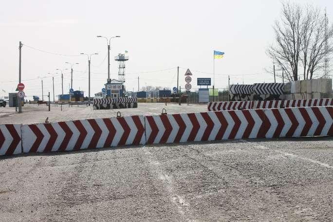 Держприкордонслужба: РФпочне будівництво стіни наадмінкордоні Криму навесні 2018 року