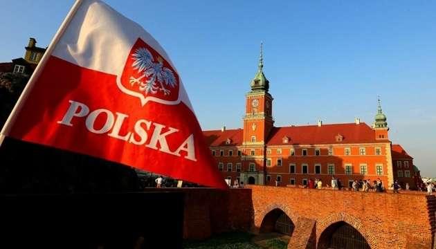 Польща вислала росіянина за підозрою уведенні гібридної війни— ЗМІ