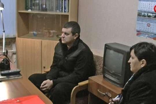 Затриманим уРосії сумським прикордонникам пред'явили звинувачення