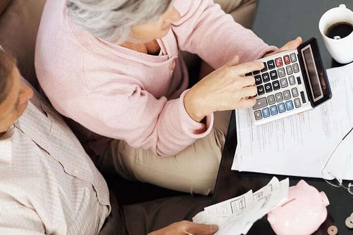 ПФУ: Найбільші підвищення отримають пенсіонери здовшим страховим стажем