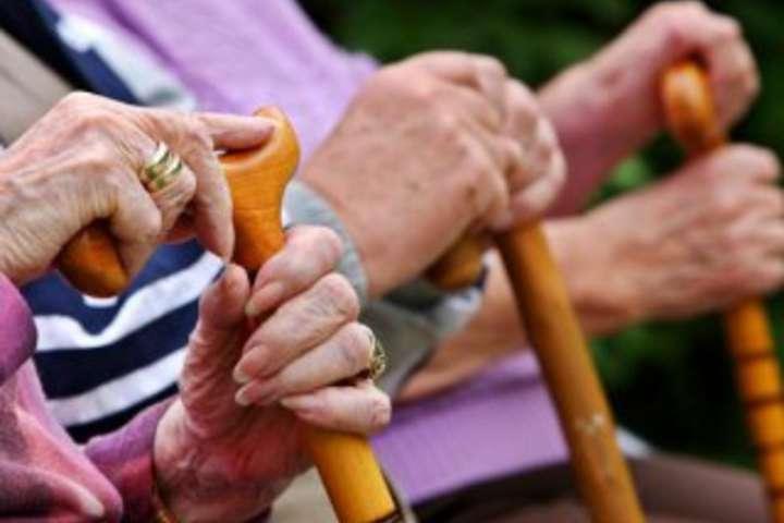 Кабмін затвердив план заходів щодо впровадження накопичувальної пенсійної системи