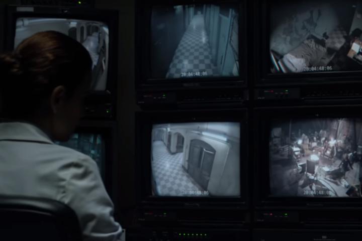 Вышел 1-ый трейлер ужастика извселенной «Людей Х»