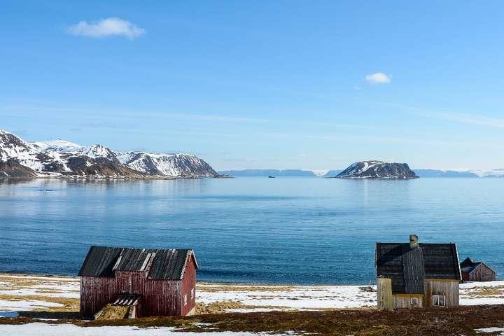 Норвегія розмістить бронетанковий батальйон накордоні зРосією