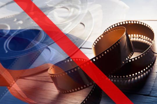 В Україні заборонили ще три російських фільми через недостовірні дані