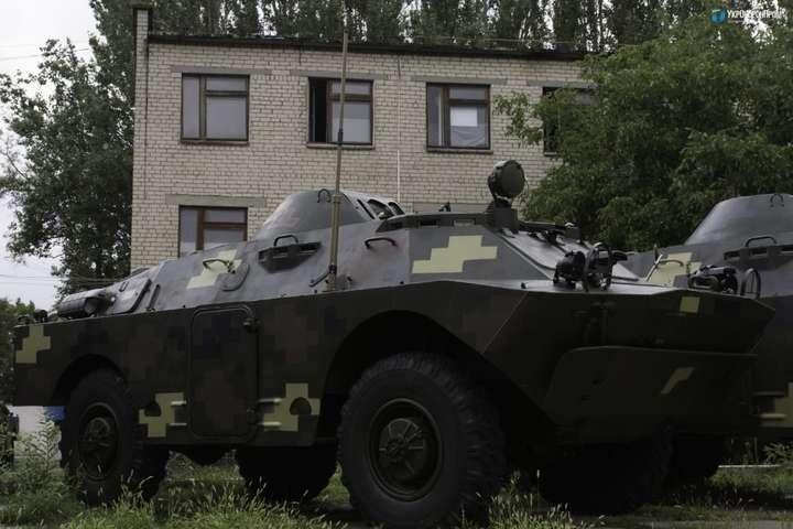 Терористам приготуватися: стало відомо про потужне посилення армії України
