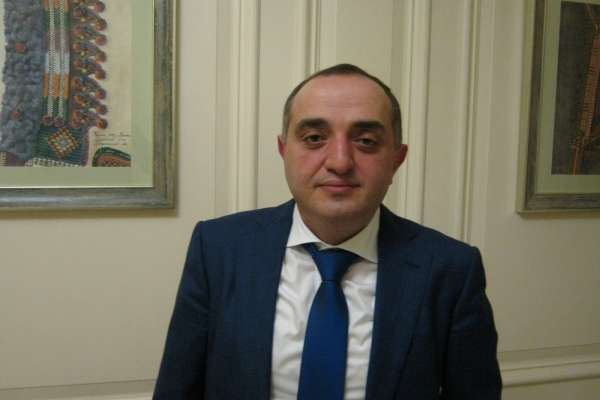 Прикордонники невпустили вУкраїну соратника Саакашвілі: названі причини