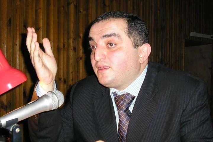 «Грошового мішка» Саакашвілі підозрюють у незаконному ввозі готівки в Україну – джерело