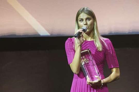 Українка стала найкращою висхідною зіркою європейської легкої атлетики
