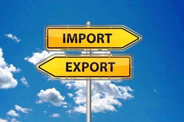Україна зпочатку року наростила торгівлю товарами зРосією