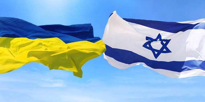 Ізраїль заприскореною процедурою вирішуватиме долю біженців зУкраїни