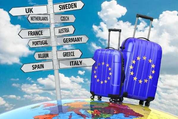 Гройсман розповів, скільки українців відвідали ЄС змоменту введення безвізу