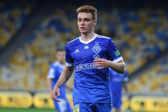 Динамо— Янг Бойз Онлайн-трансляція матчу Ліги Європи