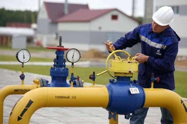 Суд Києва дозволив стягнути 171 мільярд зусього майна «Газпрому»