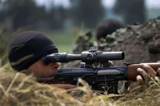 Українські спостерігачі повідомили про фейкові обстріли врайоні ДФС