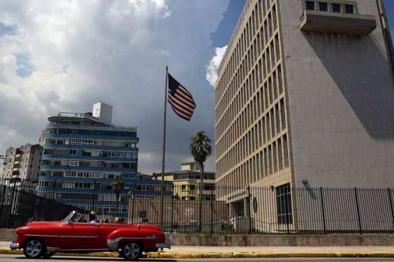Число постраждалих від акустичної атаки наКубі американських дипломатів збільшилося