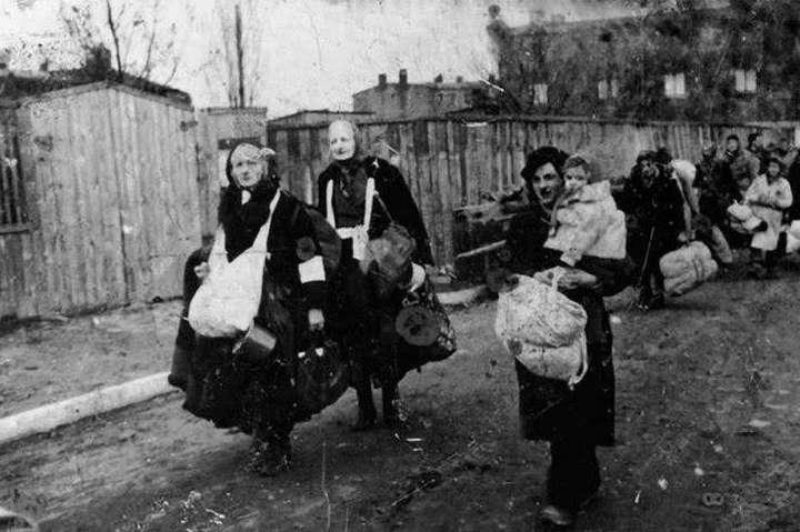 Україна вшановує жертв депортації західних областей доСибіру