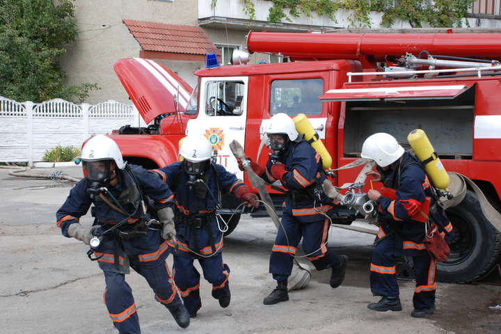 УКиєві магазин затопило окропом, постраждали 4 людини