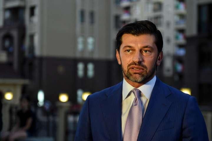 Колишній футболіст «Динамо» Каха Каладзе стане мером Тбілісі