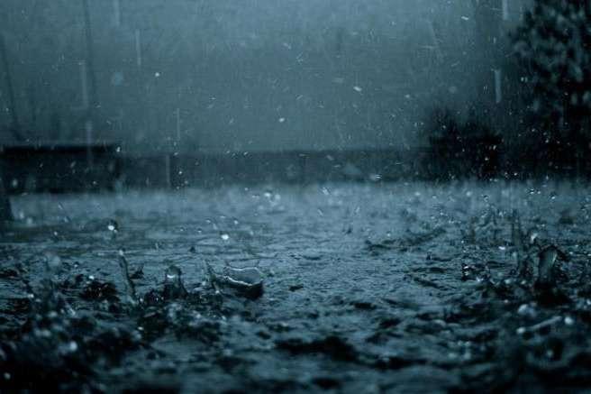 Сильні дощі очікуються вкарпатському регіоні
