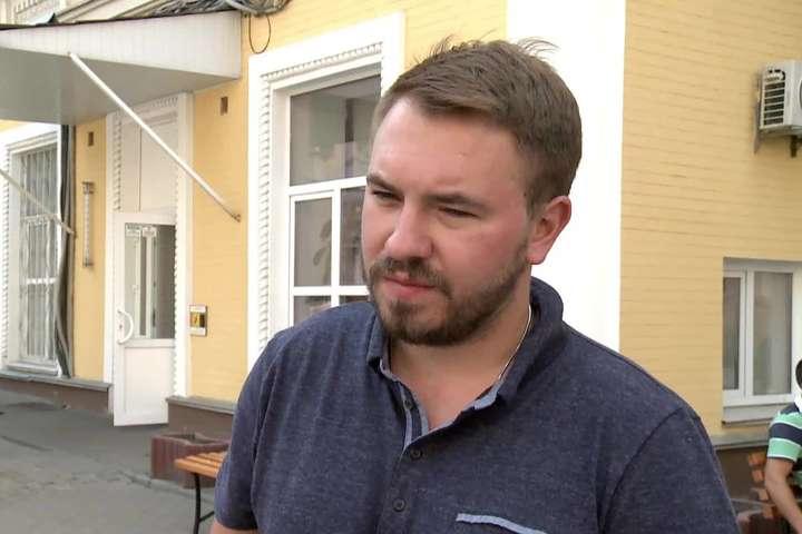 УЛьвівській області побили нардепа Андрія Лозового