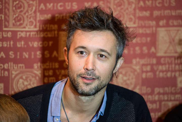 ВКременчуге отменили концерт Сергея Бабкина