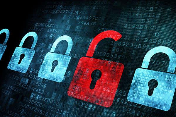 СБУ заявила про припинення кібератаки вУкраїні