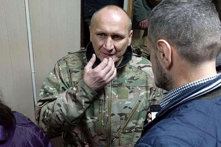 Справа Коханівського: лідеру ОУН обрали запобіжний захід (ВІДЕО)