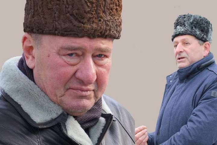 Чубаров сповістив, коли Умеров і Чийгоз повернуться доУкраїни